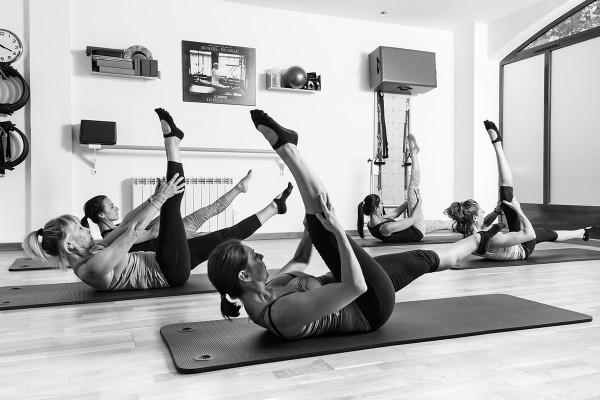 Valbonne Pilates