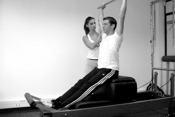 Valbonne Pilates - Cours Privé