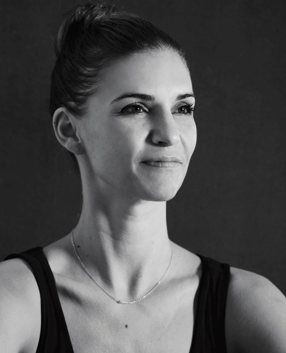Lydie Nury - Valbonne Pilates