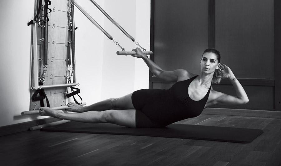 Valbonne Pilates - Springboard